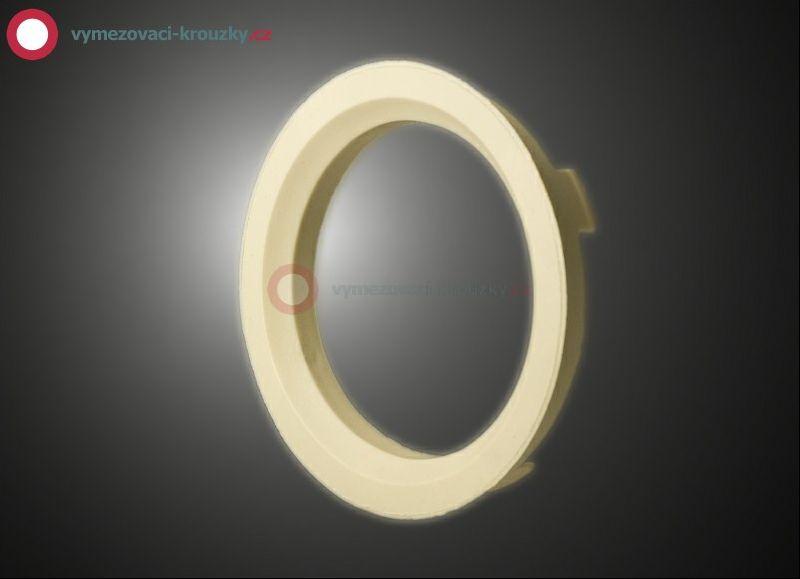 Vymezovací kroužek, vnitřní průměr 54.1 mm, vnější průměr 67.1 mm