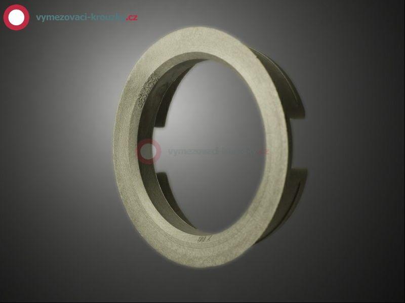 Vymezovací kroužek, vnitřní průměr 54.1 mm, vnější průměr 63.4 mm