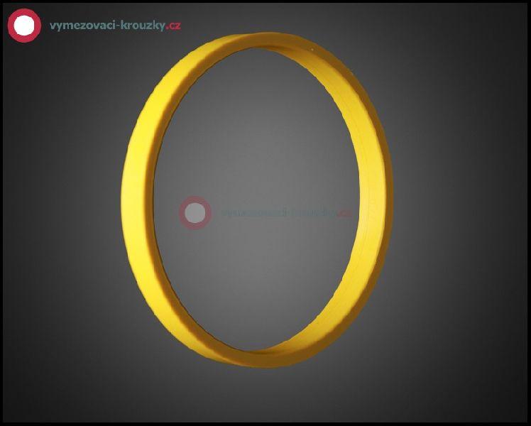Vymezovací kroužek, vnitřní průměr 66.1 mm, vnější průměr 72 mm