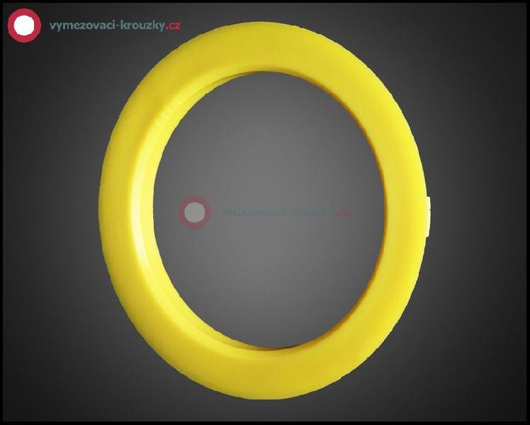 Vymezovací kroužek, vnitřní průměr 60.1 mm, vnější průměr 71.6 mm